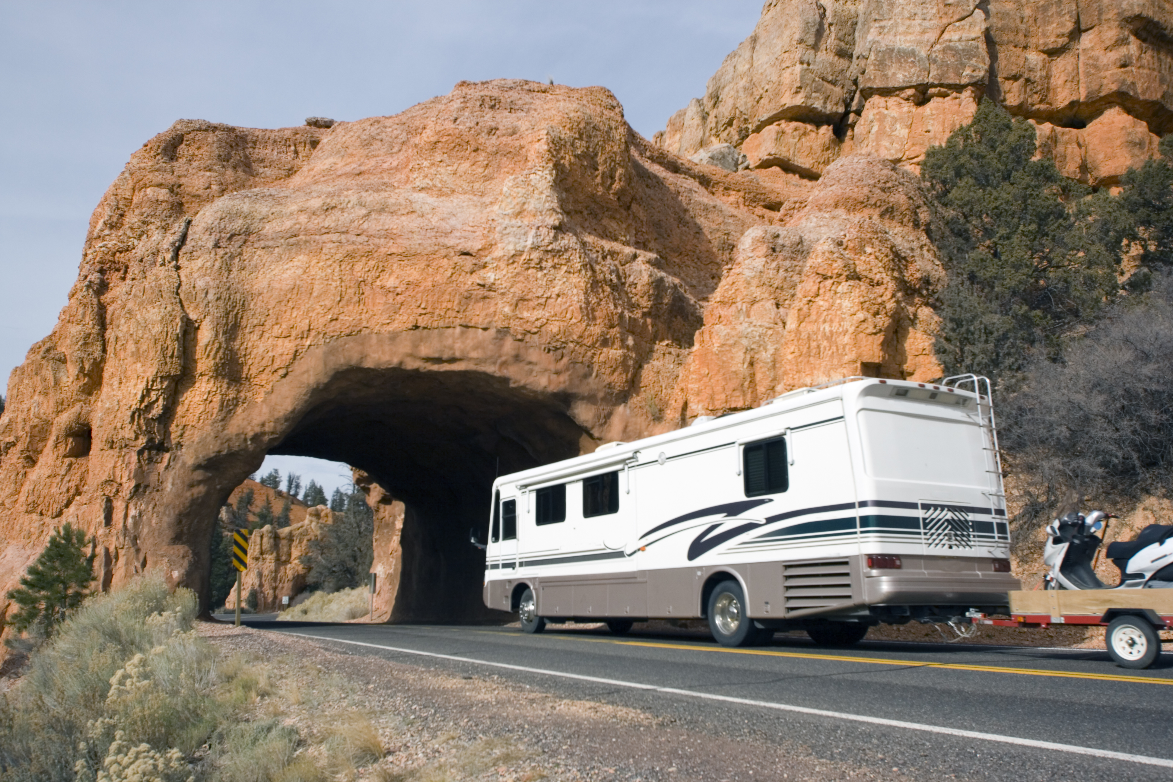 Explore the country without leaving the comforts of home.